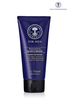 Neals Yard Remedies Mens Rejuvenating Moisturiser
