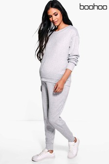 Boohoo Maternity Sweater