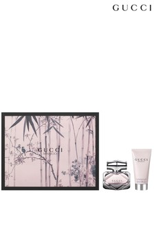 Gucci Bamboo Eau de Parfum 30ml & Body Lotion 50ml Gift Set