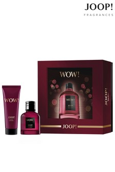 JOOP! WOW! Woman Eau De Toilette 40ml Gift Set