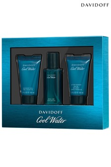 Davidoff Cool Water Man Eau de Toilette Gift Set