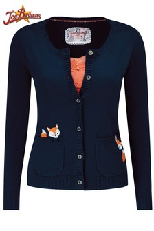 Joe Browns Curve Foxy Cardigan