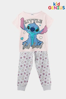 Kid Genius Short Sleeved Pyjama Set