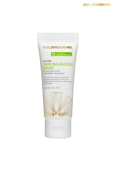 Goldfaden MD Skin Balancing Mask  Botanical Rich Refining Treatment