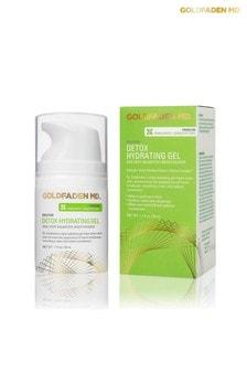 Goldfaden MD Detox Hydrating Gel Bha Skin Balancing Moisturiser 50ml