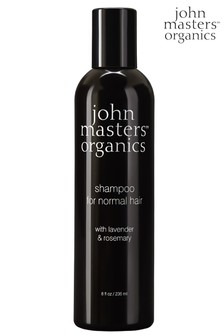 John Masters Organics Lavender Rosemary Shampoo For Normal Hair