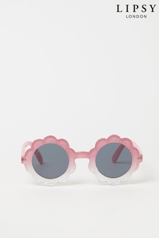 Lipsy Flower Sunglasses (Younger)
