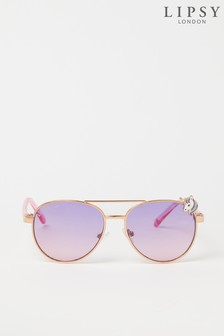 Lipsy Unicorn Sunglasses (Younger)