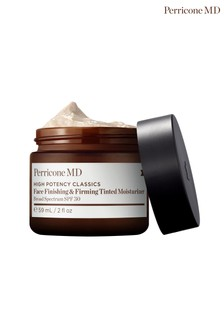 Perricone MD High Potency Classics Face Finishing  Firming Moisturizer Tint SPF 30 59ml