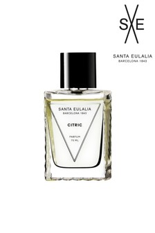 Santa Eulalia Citric Parfum 75ml