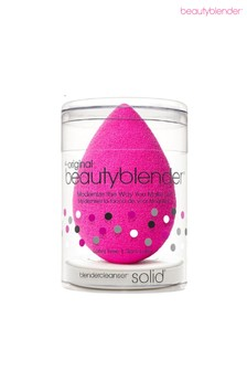 Beautyblender Original + Mini Blender Cleanser Solid