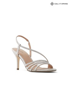 Call It Spring Ladies Occasion Sandals