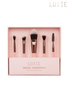 Luxie Travel Essential Set