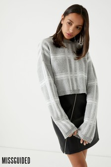 4321f402854def Buy Women s knitwear Knitwear Jumpers Jumpers Missguided Missguided ...