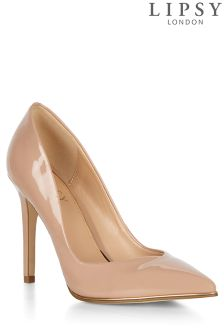 Lipsy Pointed Court Shoes
