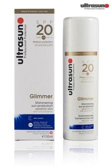 Ultrasun 20 SPF Glimmer