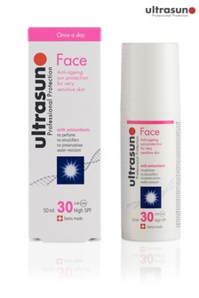 Ultrasun 30 SPF Face 50ml