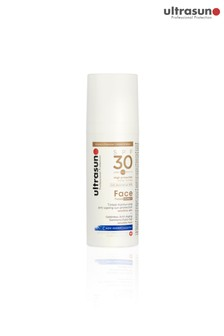 Ultrasun 30 SPF Tinted Face 50ml