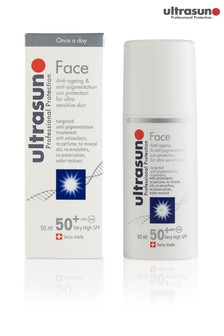 Ultrasun 50 SPF Anti Pigmentation Face 50ml