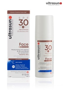 Ultrasun 30 SPF Face Tan Activator