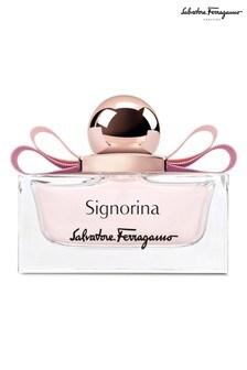 Salvatore Ferragamo Signorina Eau De Parfum Spray 50ml