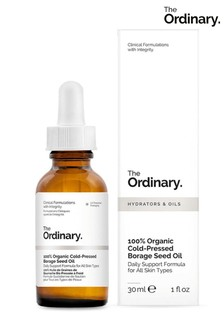 The Ordinary 100% Organic Cold-Pressed Borage Seed Oil 30ml