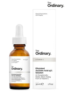 The Ordinary Ethylated Ascorbic Acid 15% Solution 30ml