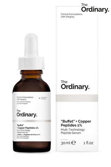 The Ordinary Buffet + Copper Peptides 1%