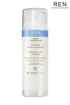 REN Rosa Centifolia Express Make-Up Remover 150ml