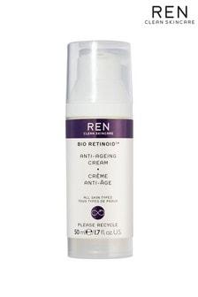REN Bio Retinoid Anti Ageing Cream