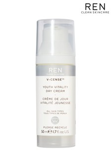 REN V-Cense Youth Vitality Day Cream 50ml