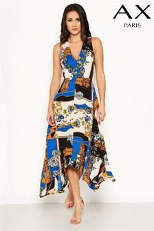 d9f4ba0f98 AX Paris Handkerchief Dress