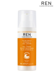 REN Glow Daily Vitamin C Gel Cream 50ml