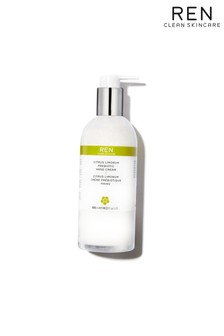 REN Citrus Limonium Hand Cream 300ml