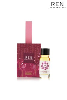 REN Moroccan Rose Bath Oil Mini