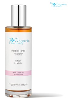 The Organic Pharmacy Herbal Toner