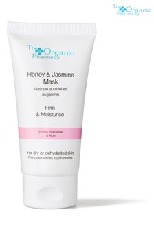 The Organic Pharmacy Honey & Jasmine Mask 40ml