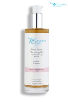 Organic Pharmacy The Organic Pharmacy Rose Facial Cleansing Gel