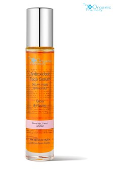 The Organic Pharmacy Face Firming Serum