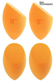 Real Techniques Miracle Complexion Sponge 4 Pack