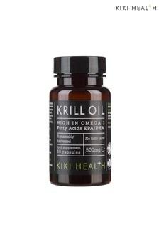 Kiki Health Krill Oil