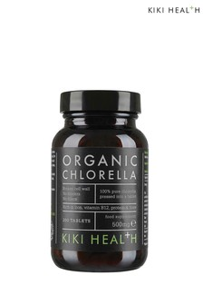 Kiki Health Organic Chlorella Tablets