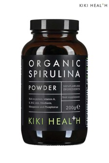 Kiki Health Organic Spirulina Powder