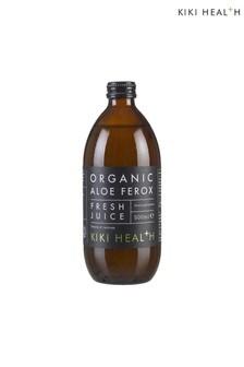 Kiki Health Organic Aloe Ferox Juice