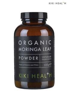 Kiki Health Organic Moringa Leaf Powder