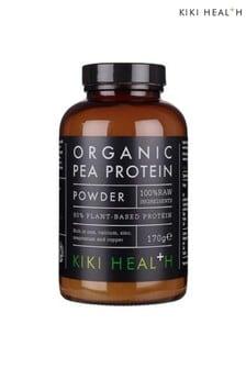Kiki Health Organic Pea Protein Powder