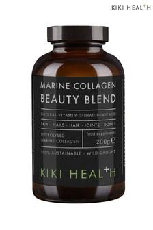 Kiki Health Marine Collagen Beauty Blend Powder