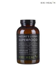 Kiki Health Natures Living Superfood