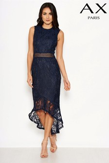 AX Paris Dip Hem Dress