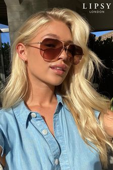 Lipsy Oversized Sunglasses
